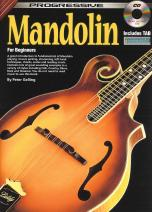 Progressive Mandolin for Beginners