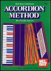 Deluxe Accordion Method - Click Image to Close