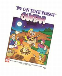 You Can Teach Yourself Guitar
