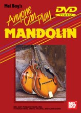 Anyone Can Play Mandolin - Click Image to Close