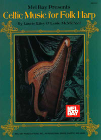 Celtic Music for Folk Harp