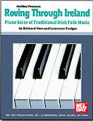 Roving Through Ireland - Piano Solos of Traditional Irish Folk