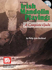 Irish Mandolin Playing - A Complete Guide