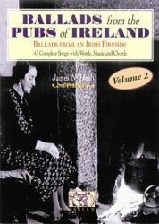 Ballads from the Pubs of Ireland Vol 2