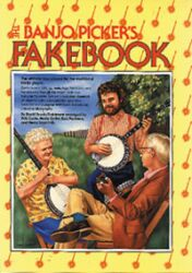Banjo Picker's Fakebook