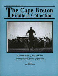 Cape Breton Fiddler's Collection