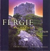 Fergie MacDonald - The 21st Album