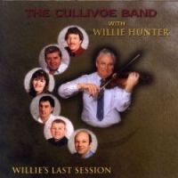 "The Cullivoe Band-""Willie's Last Session"""