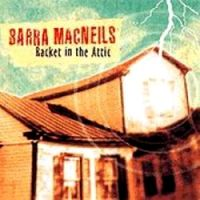 "Barra MacNeils-""Racket in the Attic"""