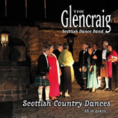 Glencraig Scottish Dance Band - Ah'm Askin - Click Image to Close