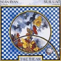 "Sean Ryan-""Take the Air"""