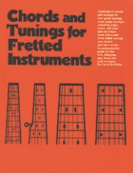 Chords & Tunings for Fretted Instruments