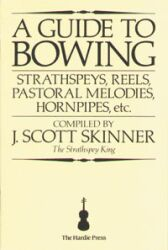 A Guide to Bowing