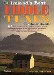 110 Ireland's Best Fiddle Tunes.(CD Edition)