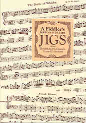A Fiddler's Book of Scottish Jigs