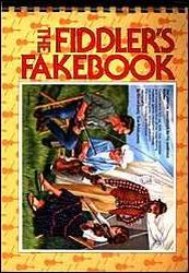 The Fiddler's Fake Book