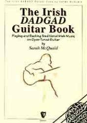 The Irish DADGAD Book