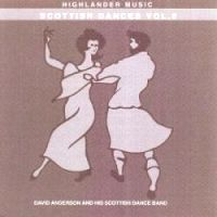 "David Anderson Band ""Scottish Dances Vol 8"""