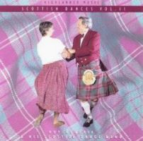 "Roy Hendrie Band ""Scottish Dances Vol 11"""