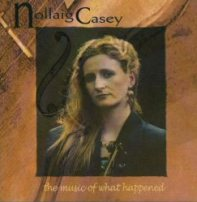 "Nollaig Casey-""The Music of What Happened"""