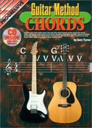 Progressive Guitar Method Chords