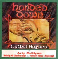 Cathal Hayden - Handed Down