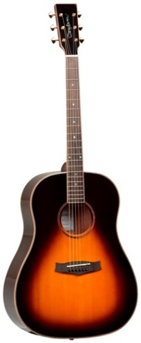 Tanglewood TGRD-VS Acoustic