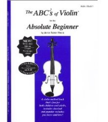 The ABC's of Violin - Absolute Beginner