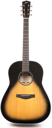Atkin J45 Handmade Acoustic (Natural Finish)