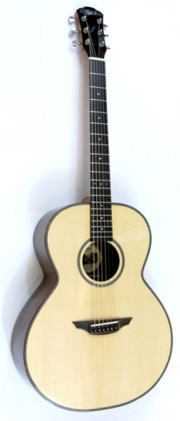 Brook Tamar Acoustic (Tasmanian Blackwood)