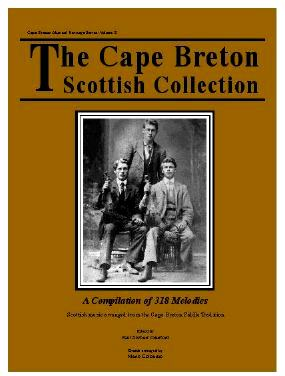 The Cape Breton Scottish Collection
