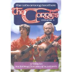 The Corries Vol 1 - The Lads Among the Heather