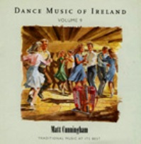 Dance Music of Ireland Vol 9