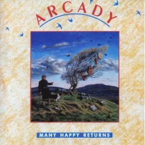 Arcady - Many Happy Returns