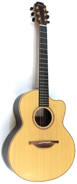 Lowden F32C Handmade Acoustic