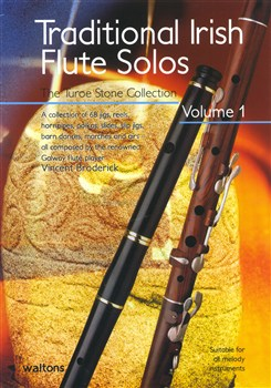 Traditional Irish Flute Solos - The Turoe Stone Collection