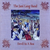 "The Jani Lang Band - ""Devil In a Box"""