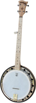 Deering Goodtime 2 Short Scale Tenor