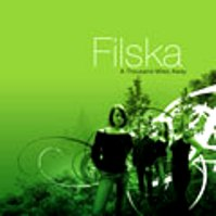 "Filska-""A Thousand Miles Away"""