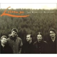"Lunasa-""The Kinnitty Sessions"""