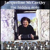 Jacqueline McCarthy - The Hidden Note