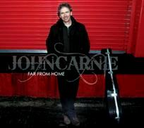 "John Carnie "" Far from Home"""