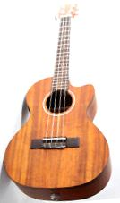 kala KA-GATE-C Tenor Ukulele with Cutaway & EQ