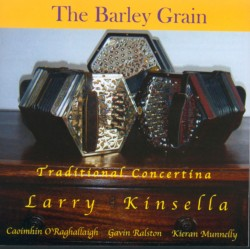 "Larry Kinsella - ""The Barley Grain"" - Click Image to Close"