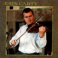 John Carty - Last Night's Fun