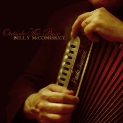 "Billy McComiskey - ""Outside the Box"""
