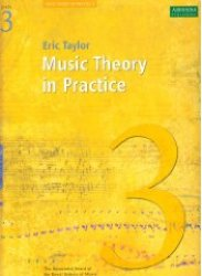 Music Theory in Practice-Grade 3