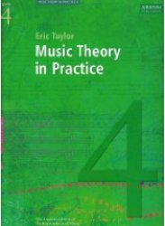 Music Theory in Practice Grade 4