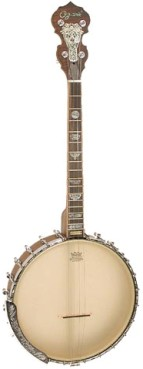 Ozark 2110T Short Scale Tenor