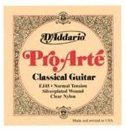 D'Addario Pro-Art'e EJ45 Classical Guitar String Set